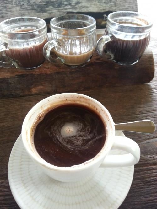 バリ・麝香コーヒー2