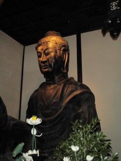 奈良飛鳥寺6